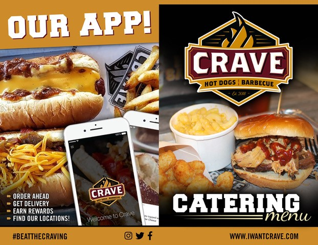 Carve catering